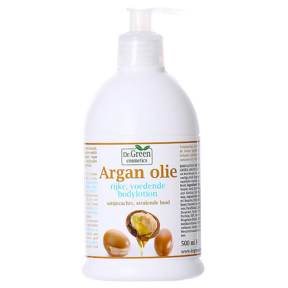 Argan Bodylotion 500 ml