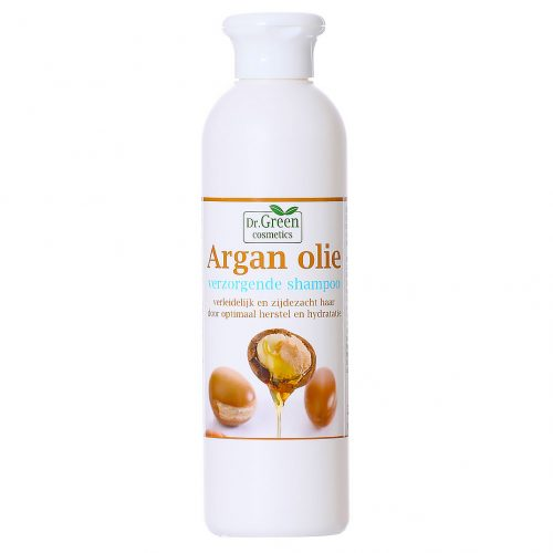 Argan Shampoo 250 ml