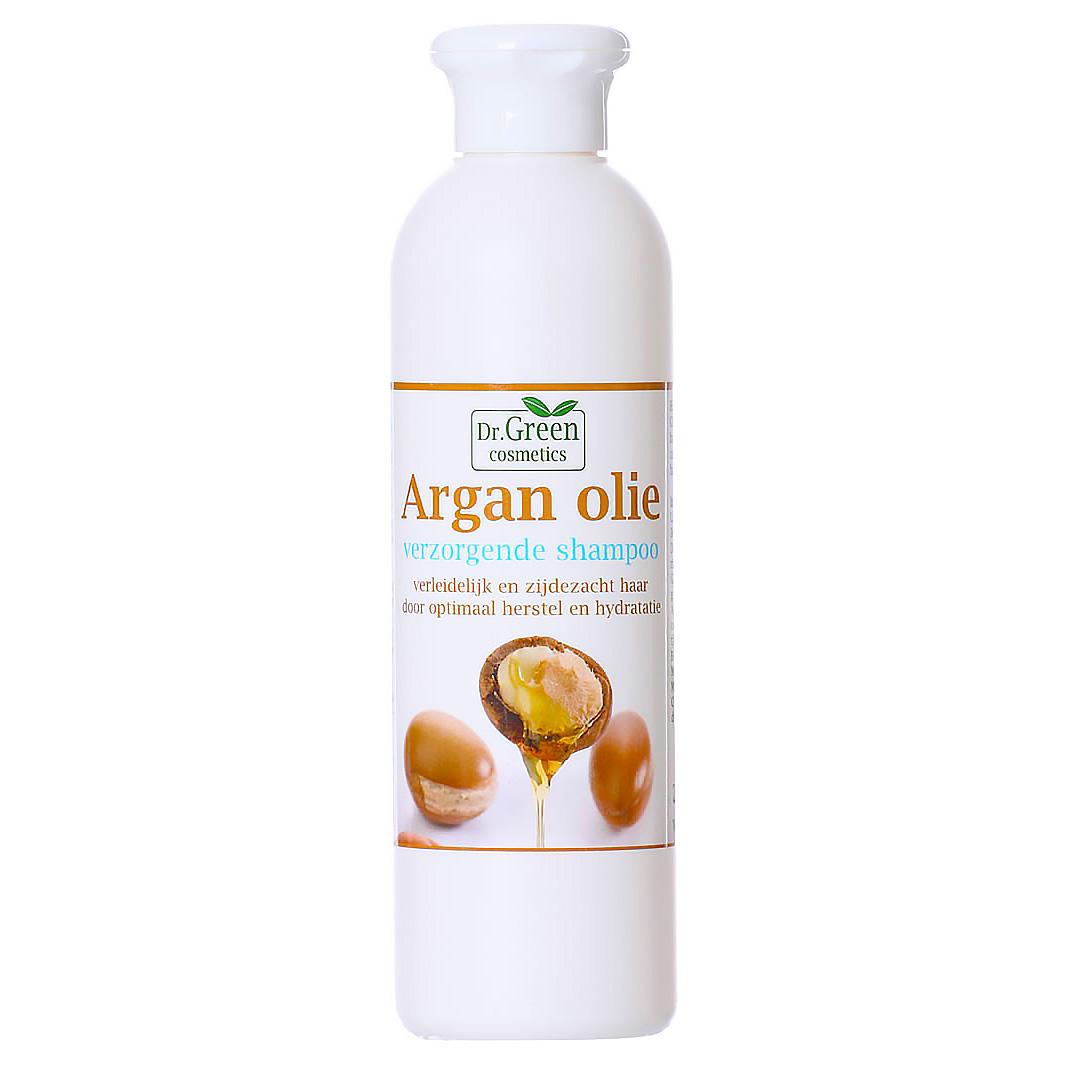 Argan Shampoo 250 ml