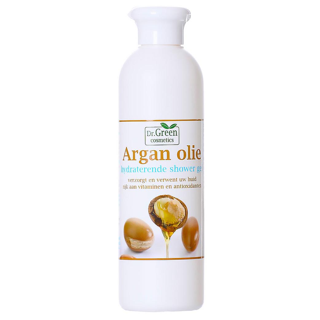 Argan Showergel