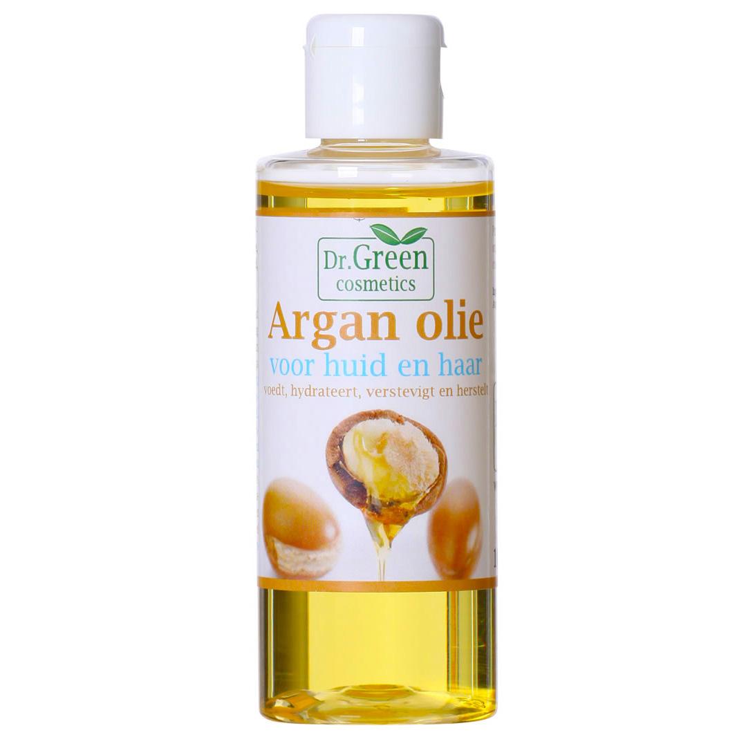 pure Argan olie